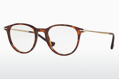 Eyewear Persol PO3147V 24 - Brown, Havanna