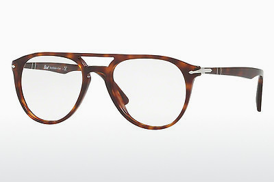 Eyewear Persol PO3160V 9015 - Brown, Havanna