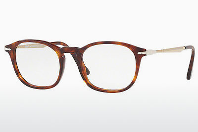 Eyewear Persol PO3179V 24 - Brown, Havanna