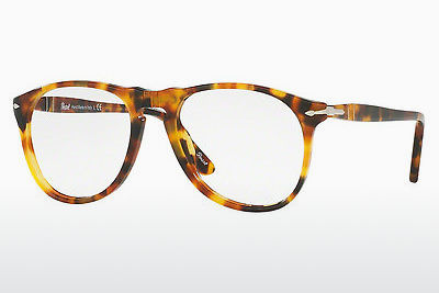 Eyewear Persol PO9649V 1052 - Brown, Havanna