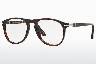 Eyewear Persol PO9649V 24 - Brown, Havanna