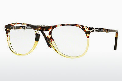 Eyewear Persol PO9714VM 1024 - Brown, Havanna, Yellow