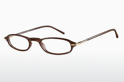 Eyewear Pierre Cardin P.C. 8430 5ZS - Brown, Gold