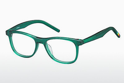 Eyewear Polaroid Kids PLD D801 C6U - Green