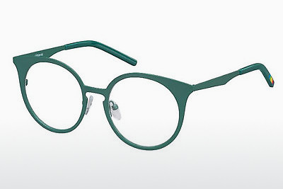 Eyewear Polaroid Kids PLD D806 B7S - Green