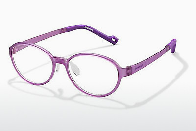 Eyewear Polaroid Kids PLD K 010 IEX - Transparent