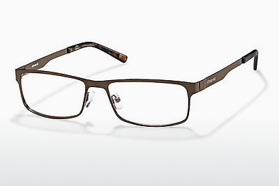 Eyewear Polaroid PLD 1P 008 J7D - Brown, Bronze