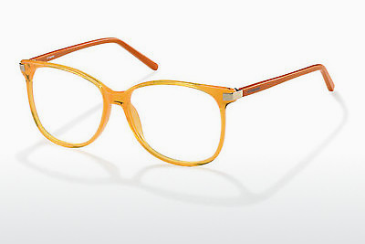 Eyewear Polaroid PLD 3S 001 5P6 - Orange