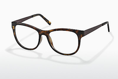 Eyewear Polaroid PLD 3S 006 65T - Brown, Havanna
