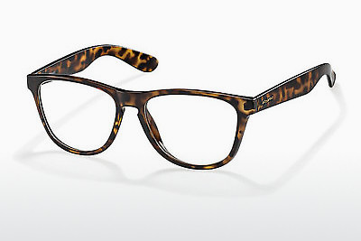 Eyewear Polaroid PLD 3S 007 61X - Brown, Havanna