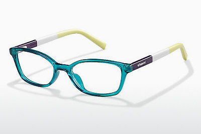 Eyewear Polaroid PLD K 007 ILF - Blue, Yellow