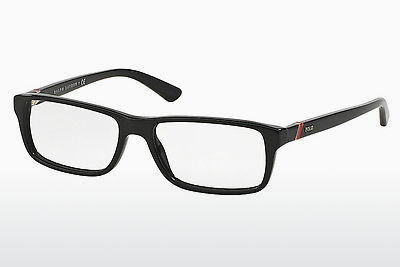 Eyewear Polo PH2104 5001 - Black