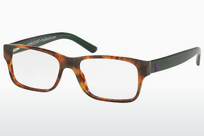 Eyewear Polo PH2117 5650 - Brown, Havanna