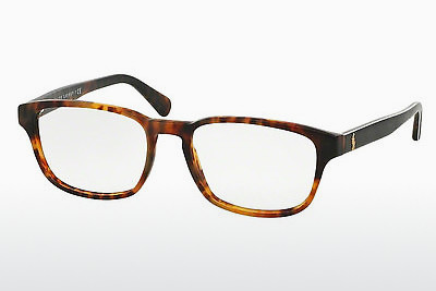 Eyewear Polo PH2124 5494 - Brown, Tortoise