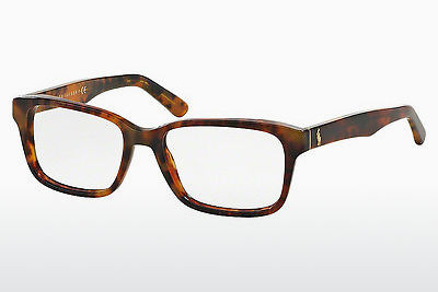 Eyewear Polo PH2141 5558 - Brown, Tortoise