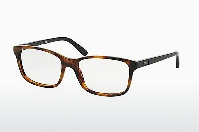 Eyewear Polo PH2142 5549 - Brown, Tortoise