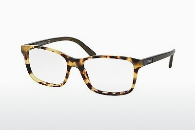 Eyewear Polo PH2142 5556 - Brown, Tortoise