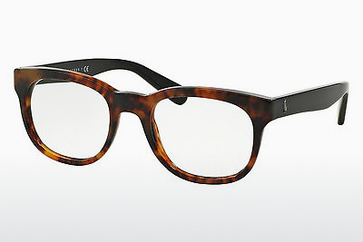 Eyewear Polo PH2145 5551 - Brown, Tortoise