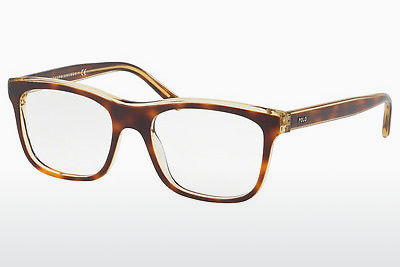 Eyewear Polo PH2173 5637 - Transparent, Brown, Havanna