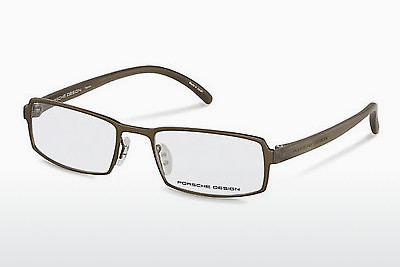Eyewear Porsche Design P8145 E - Brown