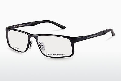 Eyewear Porsche Design P8165 D - Black