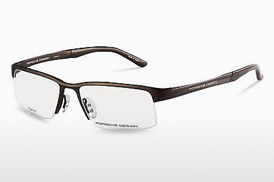 Eyewear Porsche Design P8166 B - Brown