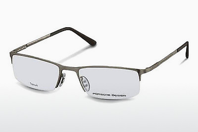 Eyewear Porsche Design P8237 C - Grey