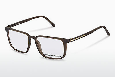 Eyewear Porsche Design P8298 D - Brown