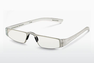 Eyewear Porsche Design P8801 M D2.00 - Transparent