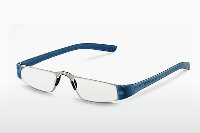 Eyewear Porsche Design P8801 N D1.50 - Blue, Transparent