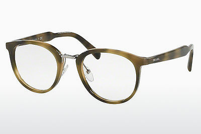 Eyewear Prada PR 03TV U6A1O1 - Green, Brown, Havanna