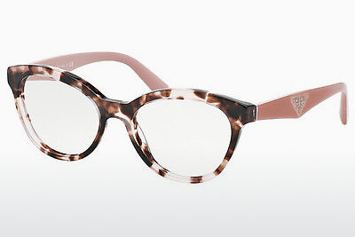 Eyewear Prada TRIANGLE (PR 11RV ROJ1O1) - Pink, Brown, Havanna