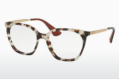 Eyewear Prada PR 11TV UAO1O1 - Grey, Havanna