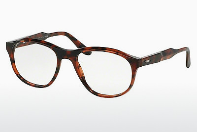 Eyewear Prada JOURNAL (PR 12SV UBK1O1) - Brown