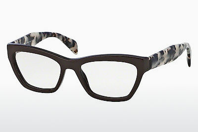 Eyewear Prada JOURNAL (PR 14QV DHO1O1) - Brown