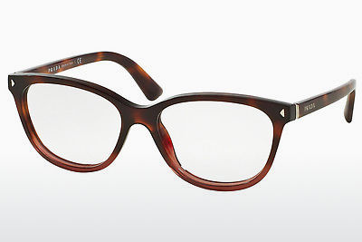 Eyewear Prada JOURNAL (PR 14RV TWC1O1) - Brown, Havanna