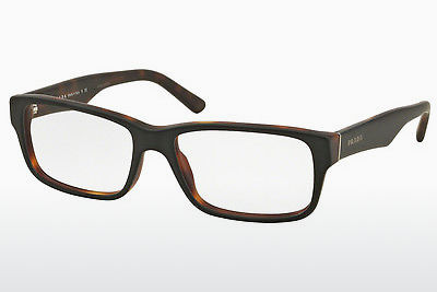 Eyewear Prada PR 16MV UBH1O1 - Black, Brown, Havanna