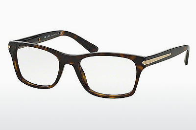 Eyewear Prada PR 16SV 2AU1O1 - Brown, Havanna