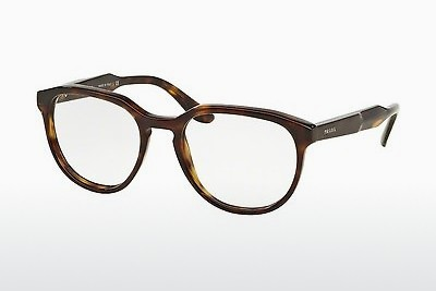 Eyewear Prada JOURNAL (PR 18SV 2AU1O1) - Brown, Havanna
