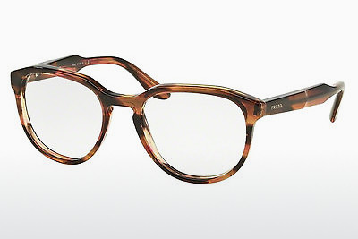 Eyewear Prada JOURNAL (PR 18SV UEO1O1) - Brown
