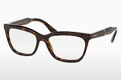 Eyewear Prada JOURNAL (PR 24SV 2AU1O1) - Brown, Havanna