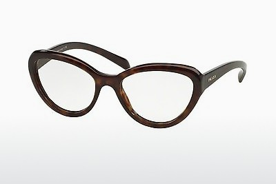 Eyewear Prada PR 25RV 2AU1O1 - Brown, Havanna