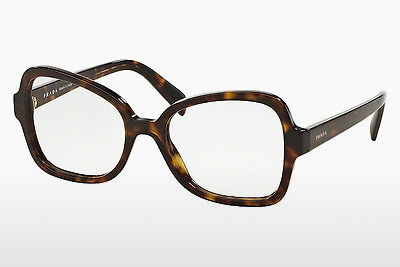 Eyewear Prada PR 25SV 2AU1O1 - Brown, Havanna