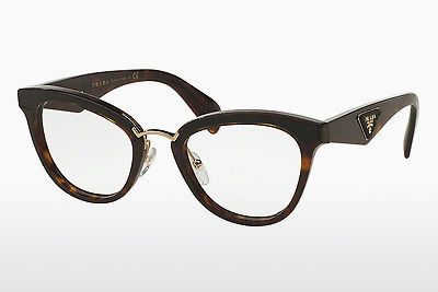 Eyewear Prada PR 26SV 2AU1O1 - Brown, Havanna