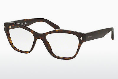 Eyewear Prada PR 27SV 2AU1O1 - Brown, Havanna