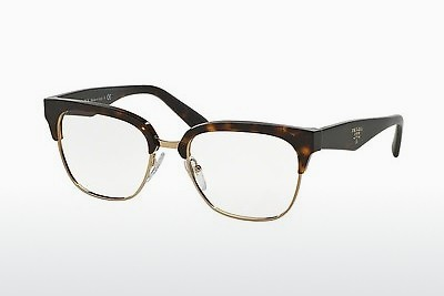 Eyewear Prada PR 30RV 2AU1O1 - Brown, Havanna