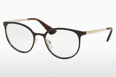Eyewear Prada Cinema (PR 53TV DHO1O1) - Brown, Gold