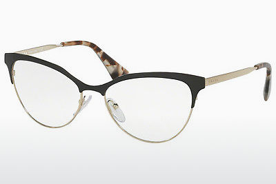 Eyewear Prada CINEMA (PR 55SV QE31O1) - Black