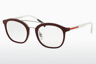 Eyewear Prada Sport PS 02HV U601O1 - Red