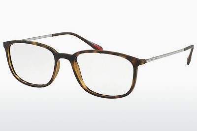 Eyewear Prada Sport SPECTRUM (PS 03HV U611O1) - Brown, Havanna